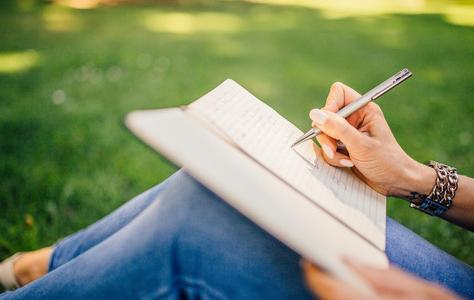 Tagebücher und ihre heilende Wirkung
