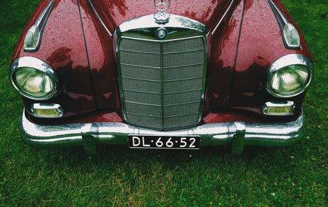Wieso man Autos besser morgens (ver)kauft