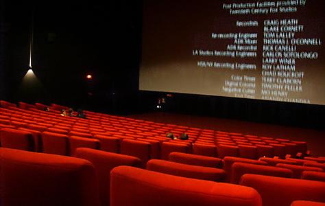10 Spielfilme, die berühren