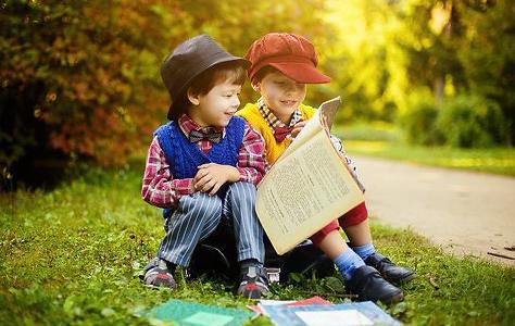 10 Bücher, die inspirieren