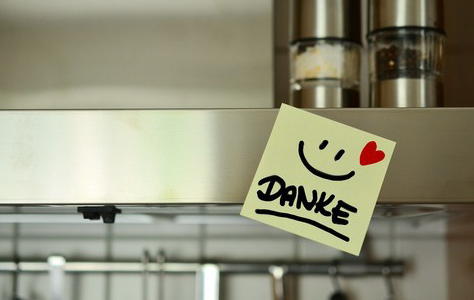 Warum Dankbarkeit ein Schlüssel zur Zufriedenheit ist