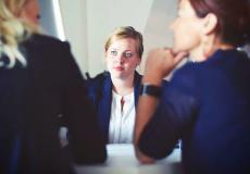 Sechs Schritte, um mit Kritik souverän umzugehen