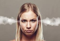 Haben Ärger und Wut vielleicht auch gute Seiten?