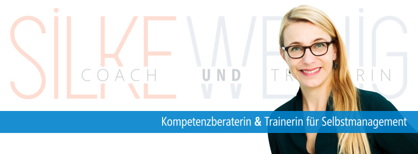 Silke Weinig - Coach, Trainerin, Bloggerin, Speakerin
