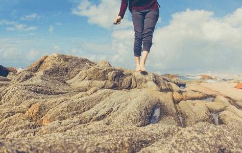 Wie man Körper und Seele in Balance bringt