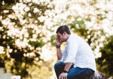 Was man gegen seine Sorgen machen kann