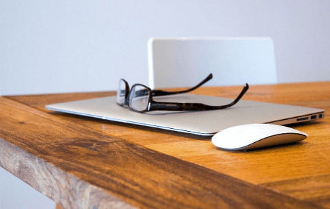 Tipps für ein vitales Home Office