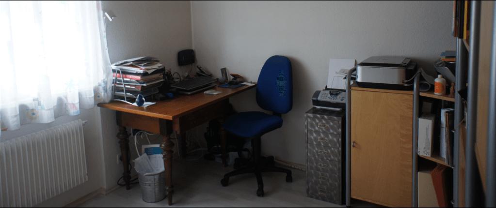 #Homeoffice #Arbeitsplatz #Leistung #Effizienz #Kreativität #FengShui #GudrunMeierLange #SilkeWeinig