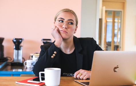 11 Tipps, um mental ausgeglichen im Home Office zu bleiben